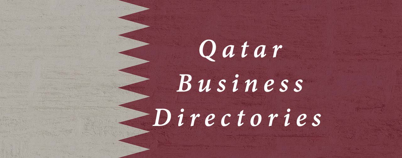 Qatar Business Directories List