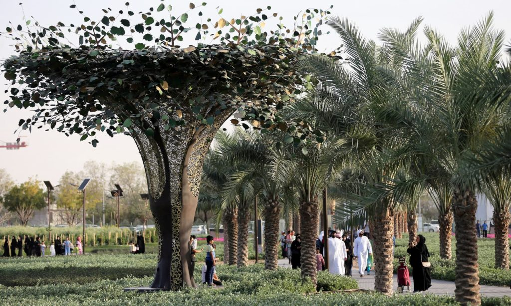 Quranic-Park-Dubai-Attractions